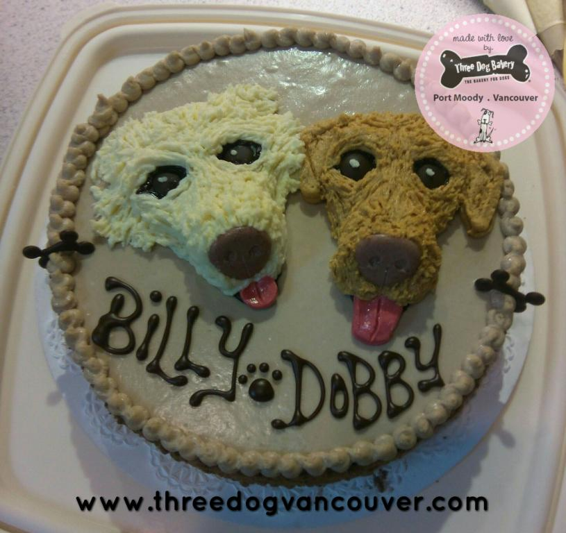 Dog Cake Picture Gallery